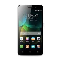 Entfernen Sie Huawei SIM-Lock mit einem Code Huawei Honor 4C