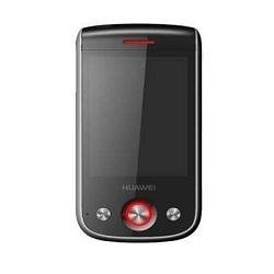 Entfernen Sie Huawei SIM-Lock mit einem Code Huawei G7007
