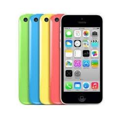 Entfernen Sie   SIM-Lock mit einem Code iPhone 5C