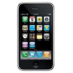 Entfernen Sie iPhone SIM-Lock mit einem Code iPhone 3G