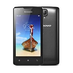 Entfernen Sie Lenovo SIM-Lock mit einem Code Lenovo A1000