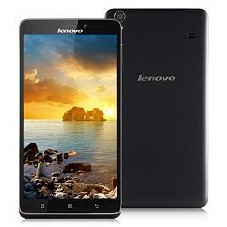 Entfernen Sie Lenovo SIM-Lock mit einem Code Lenovo Golden Warrior Note 8