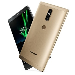 Entfernen Sie Lenovo SIM-Lock mit einem Code Lenovo Phab2 Plus