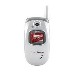 Entfernen Sie LG SIM-Lock mit einem Code LG 5300