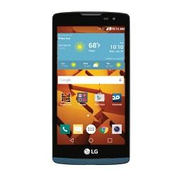 Entfernen Sie LG SIM-Lock mit einem Code LG Tribute 2