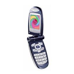 Entfernen Sie LG SIM-Lock mit einem Code LG G7110