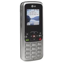 LG Handys SIM-Lock Entsperrung mit einem Code