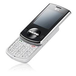 Entfernen Sie LG SIM-Lock mit einem Code LG KF240c