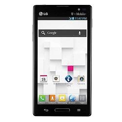 Entfernen Sie LG SIM-Lock mit einem Code LG Optimus L9 P769