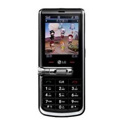 Entfernen Sie LG SIM-Lock mit einem Code LG KG338