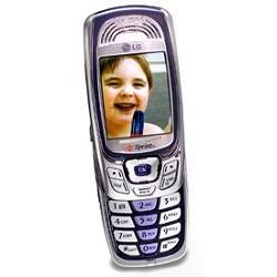 Entfernen Sie LG SIM-Lock mit einem Code LG MM-535