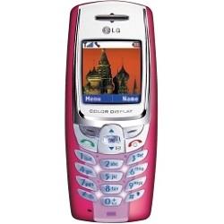 Entfernen Sie LG SIM-Lock mit einem Code LG 5300i