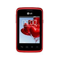 Entfernen Sie LG SIM-Lock mit einem Code LG L20 Tri
