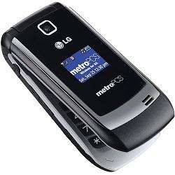 Entfernen Sie LG SIM-Lock mit einem Code LG MN180