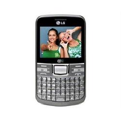 Entfernen Sie LG SIM-Lock mit einem Code LG c205