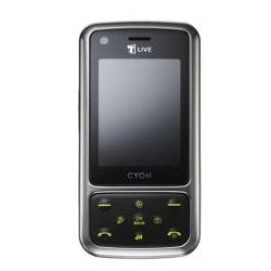 Entfernen Sie LG SIM-Lock mit einem Code LG SH240