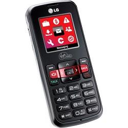 Entfernen Sie LG SIM-Lock mit einem Code LG 101