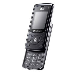 Entfernen Sie LG SIM-Lock mit einem Code LG KU380