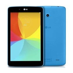 Entfernen Sie LG SIM-Lock mit einem Code LG G Pad 7.0