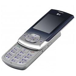 Entfernen Sie LG SIM-Lock mit einem Code LG KF245