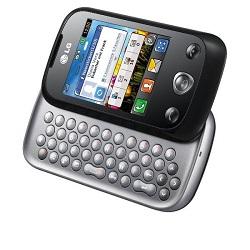 Entfernen Sie LG SIM-Lock mit einem Code LG Etna