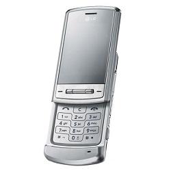 Entfernen Sie LG SIM-Lock mit einem Code LG U970