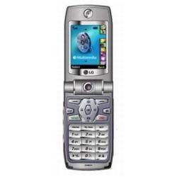 Entfernen Sie LG SIM-Lock mit einem Code LG K8000
