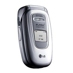 Entfernen Sie LG SIM-Lock mit einem Code LG C2100