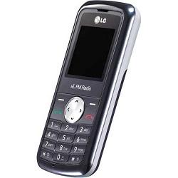 Entfernen Sie LG SIM-Lock mit einem Code LG KP105