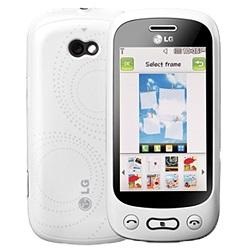 Entfernen Sie LG SIM-Lock mit einem Code LG GT350