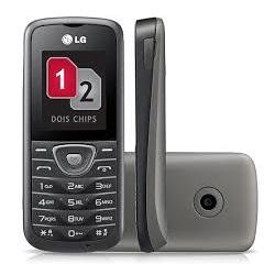 Entfernen Sie LG SIM-Lock mit einem Code LG A230