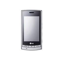 Entfernen Sie LG SIM-Lock mit einem Code LG Viewty GT