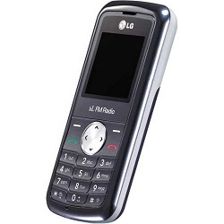 Entfernen Sie LG SIM-Lock mit einem Code LG KP105a
