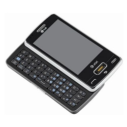 Entfernen Sie LG SIM-Lock mit einem Code LG Monaco