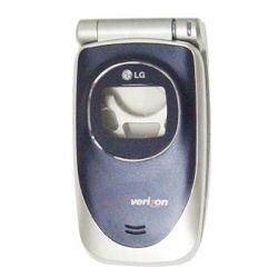 Entfernen Sie LG SIM-Lock mit einem Code LG VX4400