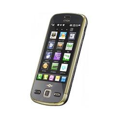 Entfernen Sie LG SIM-Lock mit einem Code LG LU9400 Maxx