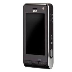 Entfernen Sie LG SIM-Lock mit einem Code LG U990