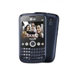 Entfernen Sie LG SIM-Lock mit einem Code LG X350
