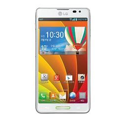 Entfernen Sie LG SIM-Lock mit einem Code LG Optimus LTE III