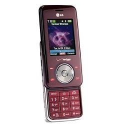 Entfernen Sie LG SIM-Lock mit einem Code LG Chocolate