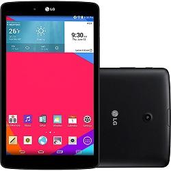 Entfernen Sie LG SIM-Lock mit einem Code LG G Pad 8.0 V480
