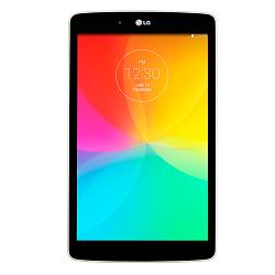 Entfernen Sie LG SIM-Lock mit einem Code LG G Pad 8.0 V490