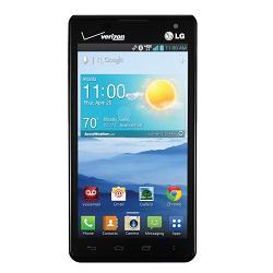 Entfernen Sie LG SIM-Lock mit einem Code LG Lucid 2