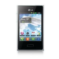 Entfernen Sie LG SIM-Lock mit einem Code LG E400