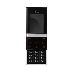 Entfernen Sie LG SIM-Lock mit einem Code LG ME830