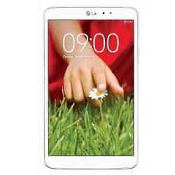 Entfernen Sie LG SIM-Lock mit einem Code LG G Pad 8.3