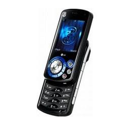 Entfernen Sie LG SIM-Lock mit einem Code LG KU400
