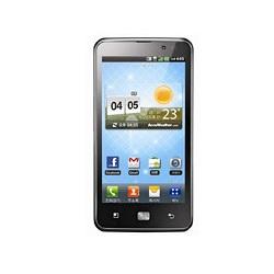 Entfernen Sie LG SIM-Lock mit einem Code LG Optimus LTE LU6200