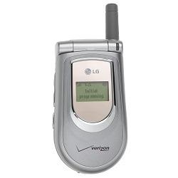 Entfernen Sie LG SIM-Lock mit einem Code LG VX4500