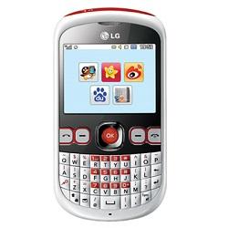 Entfernen Sie LG SIM-Lock mit einem Code LG C300 Town